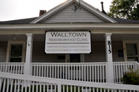 Walltown Neighborhood Clinic