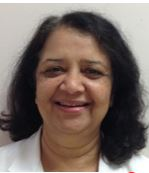 Picture of Dr. Anjana Acharya