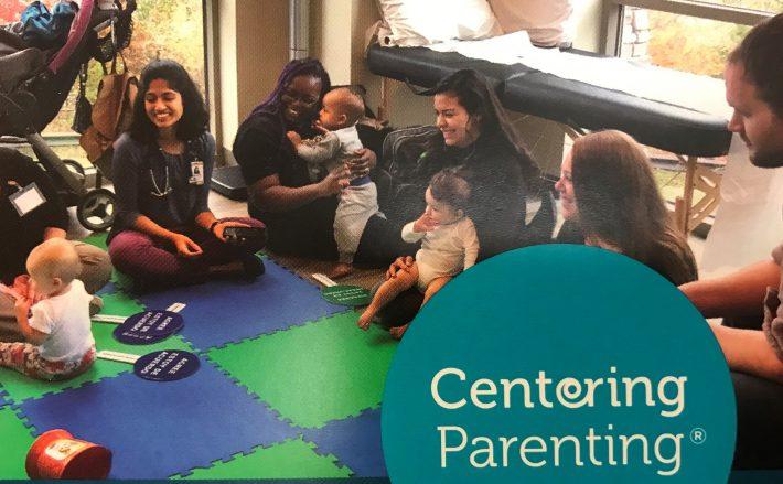 centering Parenting